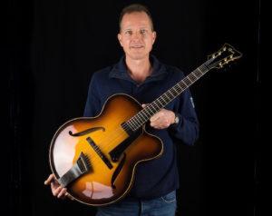 Frans Elferink Guitars